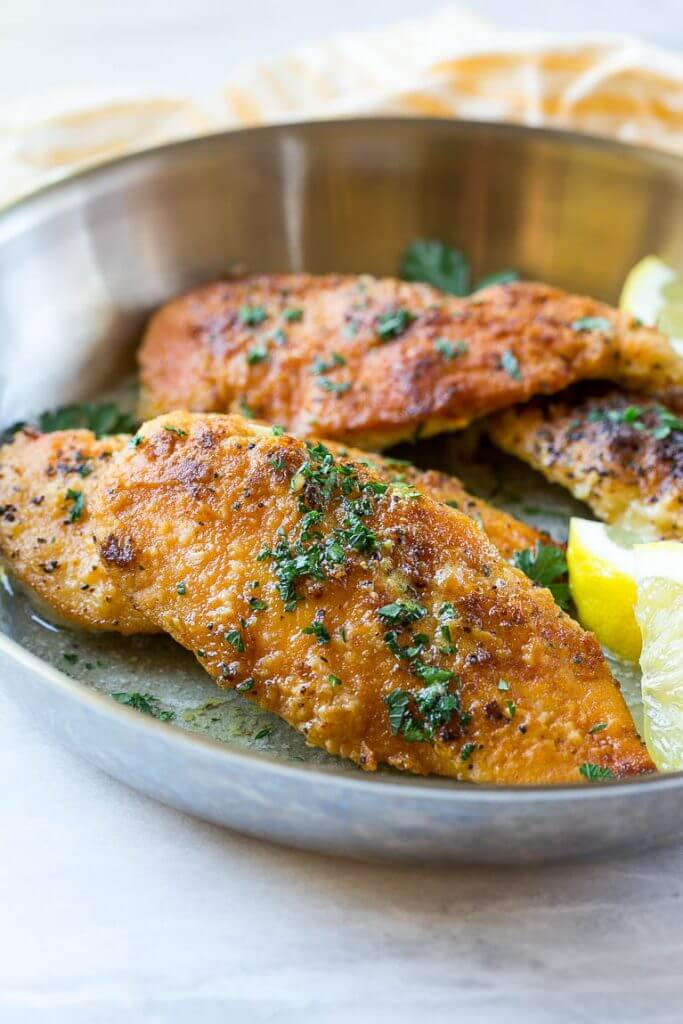 easy chicken breast recipes, chicken breast recipes, lemon pepper chicken