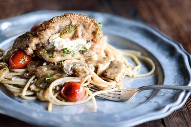 one-pan-stuffed-chicken-marsala-horizontal