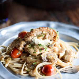 25 Romantic Dinner Recipes