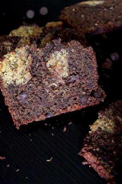 peanut-butter-swirled-chocolate-zucchini-bread