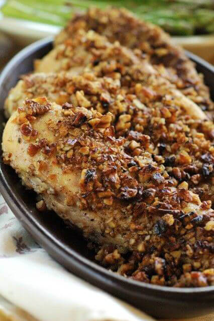 pecan-chicken-recipe
