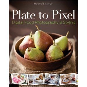 Plate To Pixel Review and Giveaway