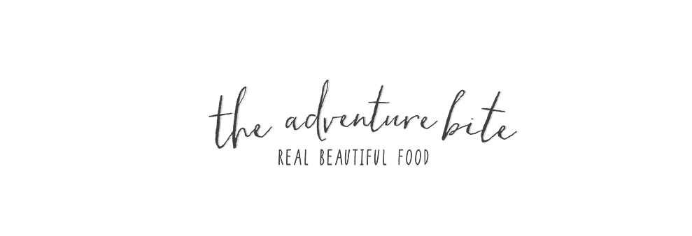The Adventure Bite logo
