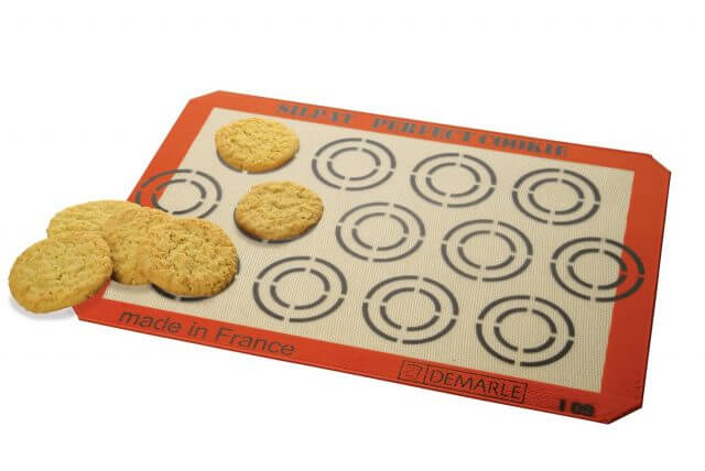silpat cookie