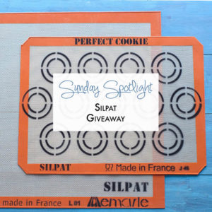 Sunday Spotlight: Silpat Baking Mat Review