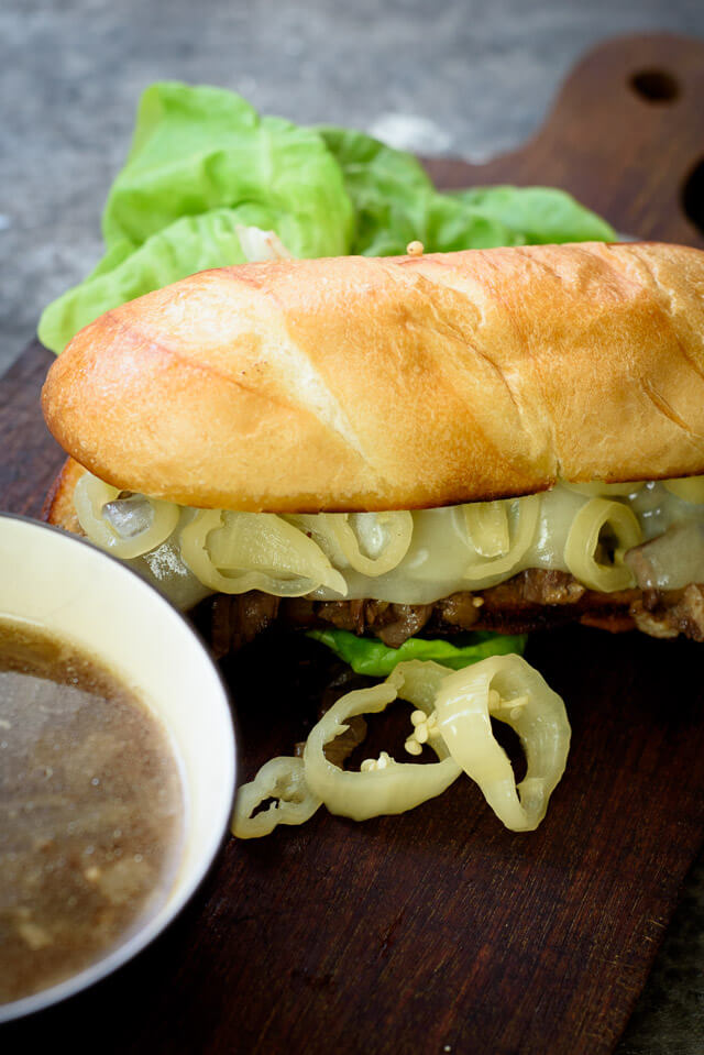 recipe: slow cooker french dip facebook [39]