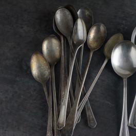 vintage-long-spoons