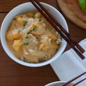 Easy Thai Yellow Curry Recipe